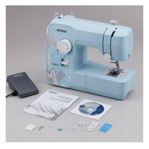 Brother Lightweight Sewing