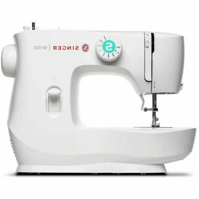 new in box m1500 sewing machine