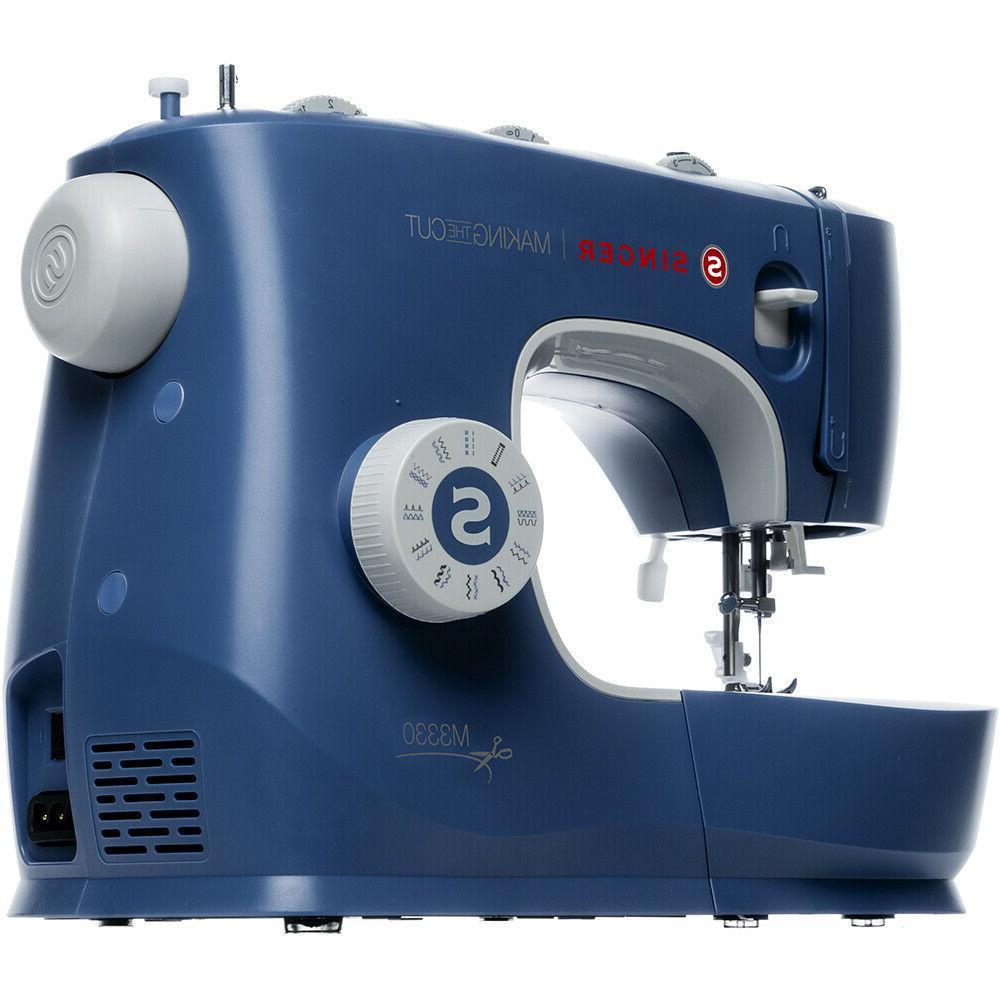 Singer Cut Sewing 97 Stitch