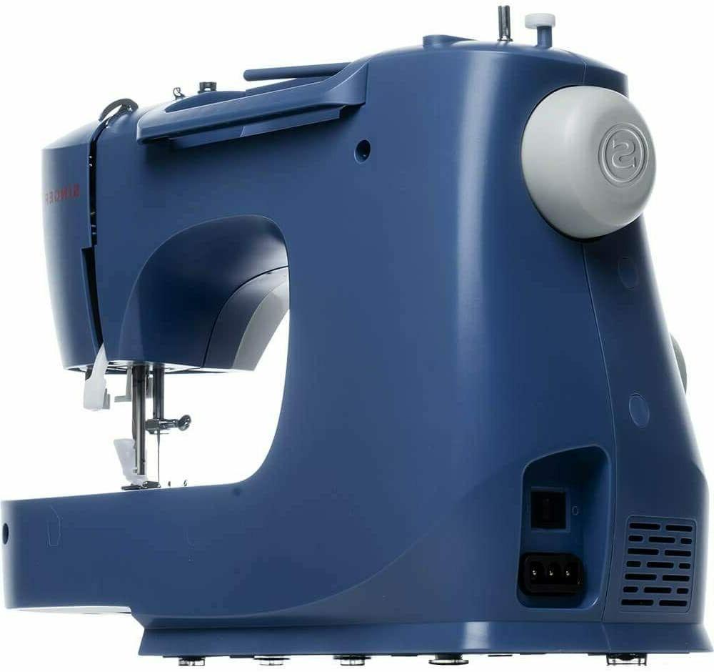 Singer The Cut Sewing Machine 97 Stitch