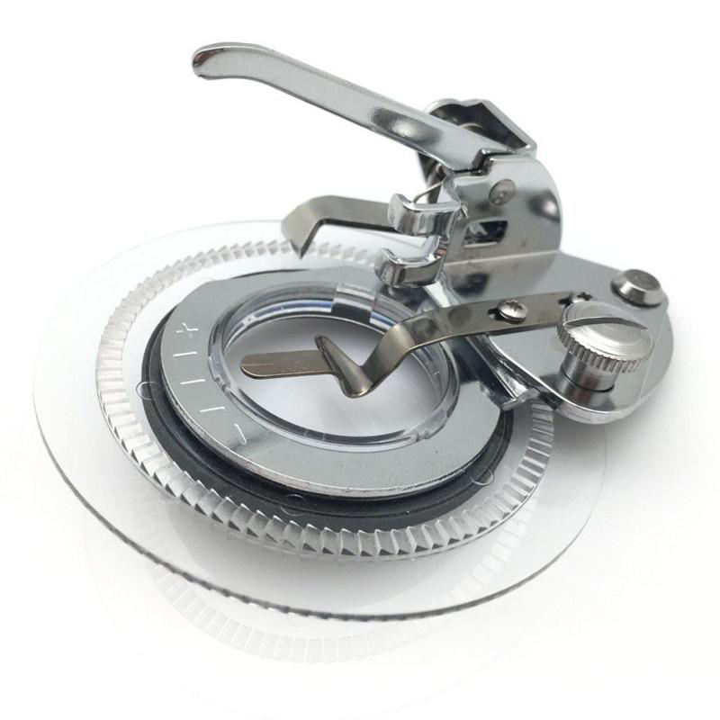 Made in Stitch Attachment Low <font><b>Shank</b></font>
