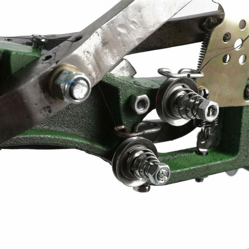 Manual Repair Sewing Machine Leather Cotton Nylon
