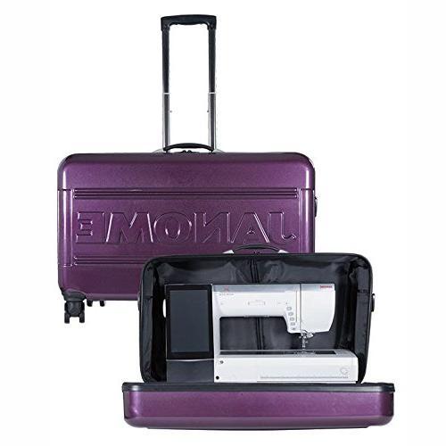 mc 15000 hard roller case