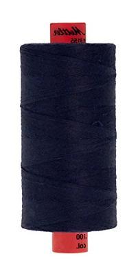 Mettler Metrosene Old Number 1155-0916 Poly Thread, 1000m/10