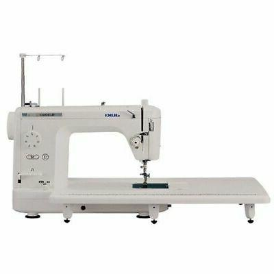midarm tl 2000qi sewing and quilting machine