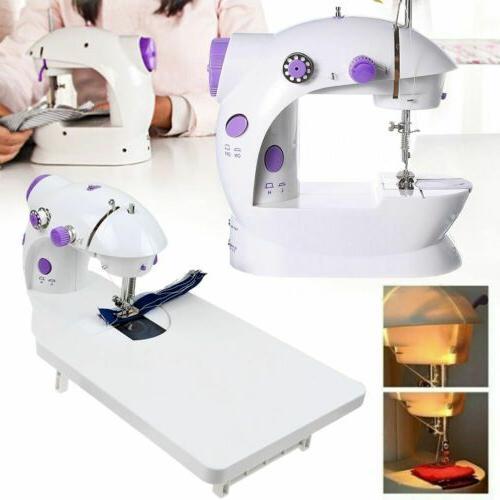 Mini Electric Sewing Desktop Tailor 2 Speed USA