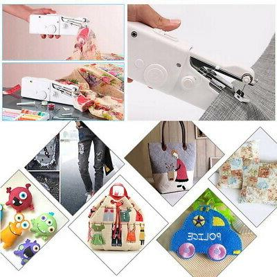 Hand-held Machine Stitch Sewing&Sewing Portable
