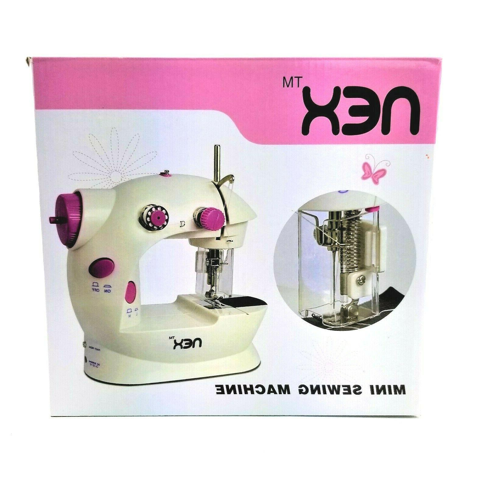NEX Sewing Machine Guard Beginner Box
