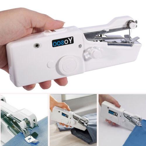 Mini Portable Smart Tailor Machine
