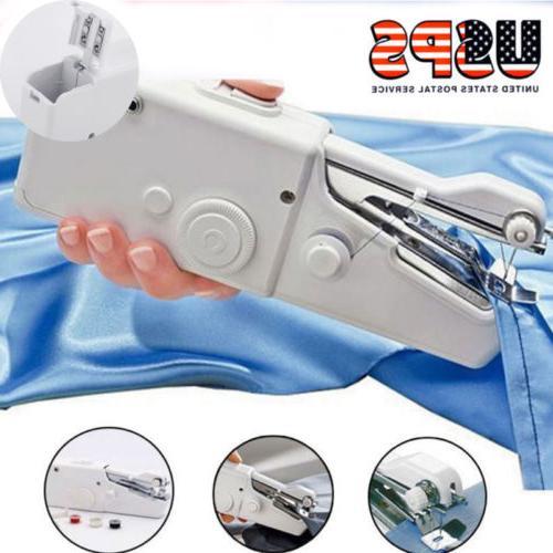 mini portable smart electric tailor stitch hand