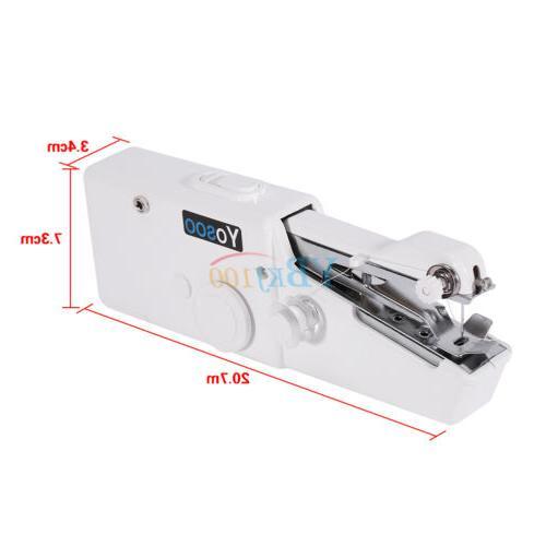 Mini Smart Tailor Stitch Sewing Machine Home