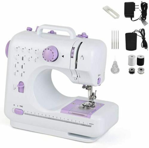 portable electric small household sewing machine handheld