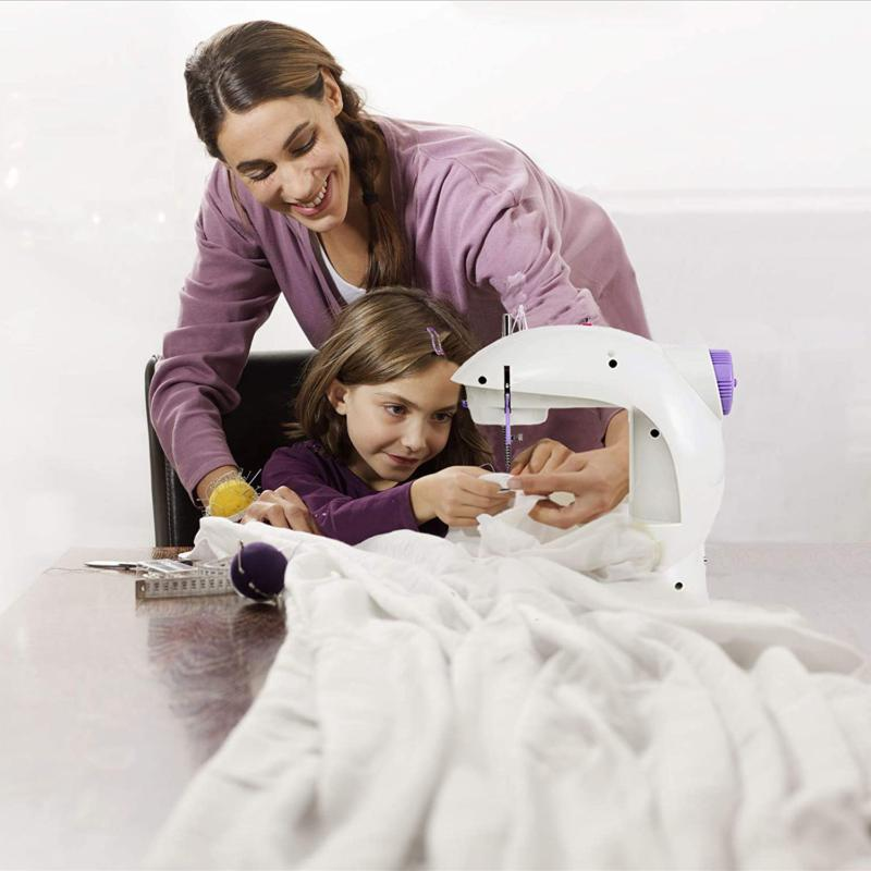Varmax with Extension Table Portable Space Saver Sewing