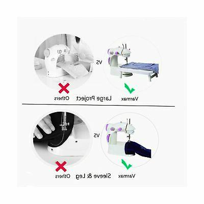 Varmax Sewing with