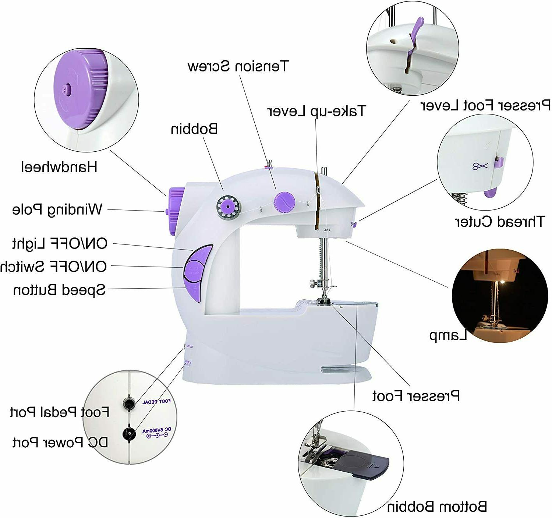 Varmax Sewing Machine
