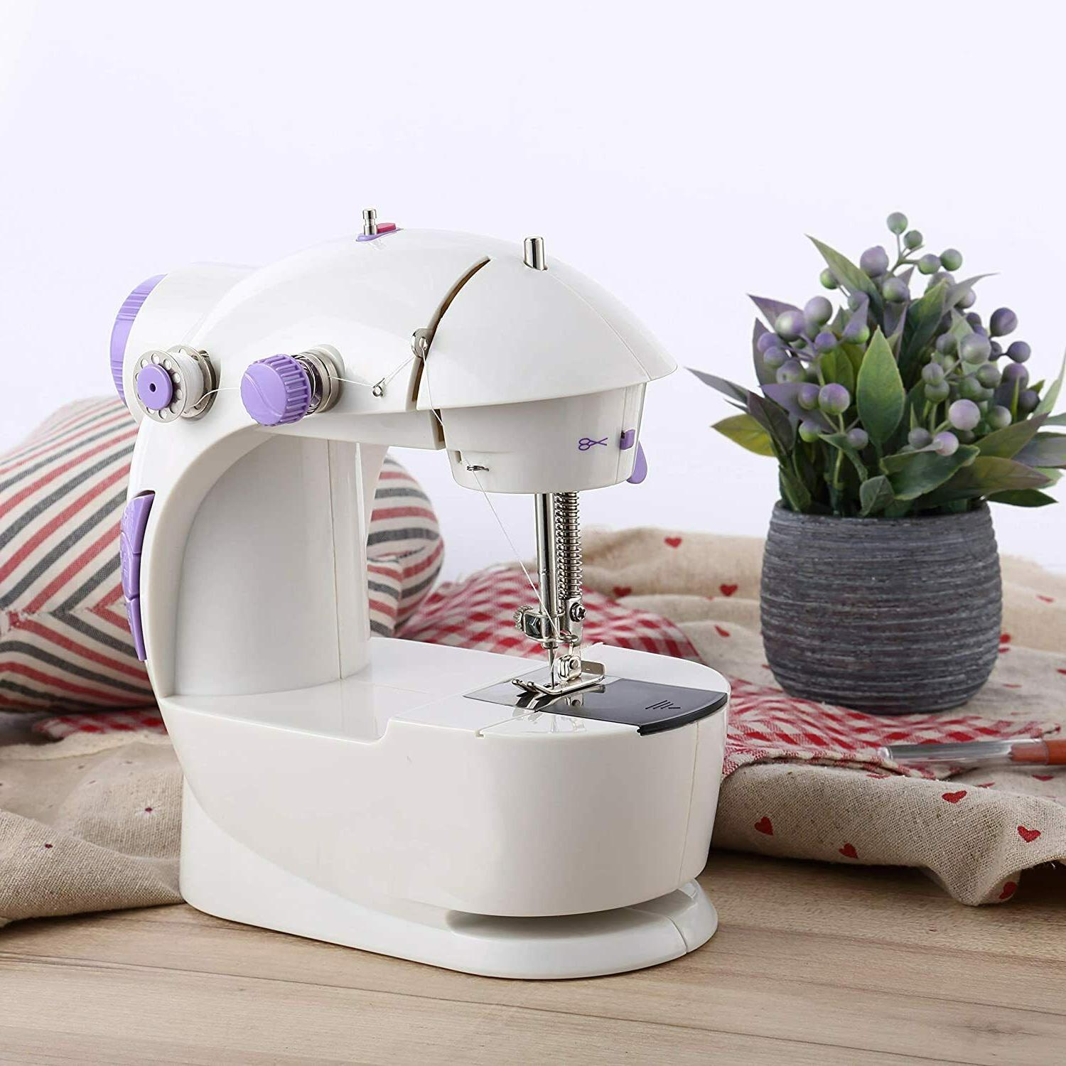 Varmax Sewing With Brand-New