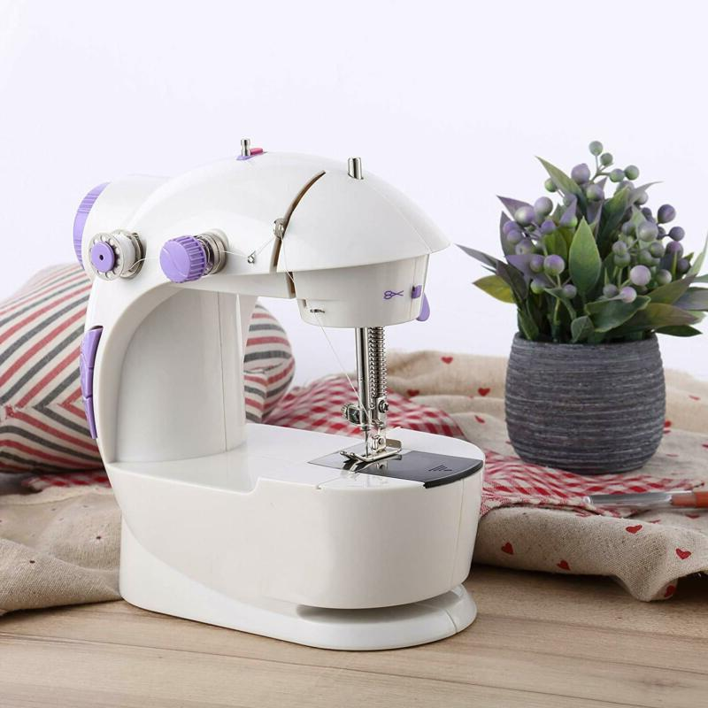 Varmax Mini Sewing With Extension Table