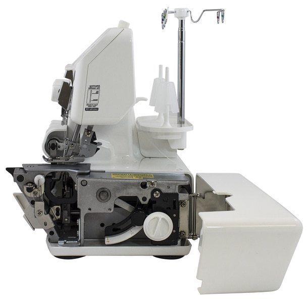 2/3/4 Overlock Sewing Machine