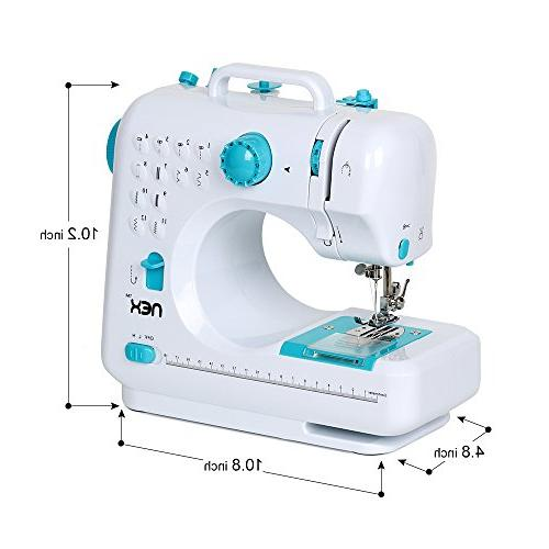 Machine for Household Thread Crafting with Foot
