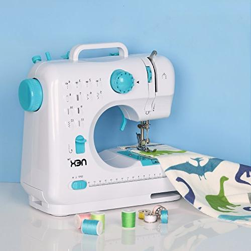 NEX Machine for use Portable 2-Speed Thread Crafting Mending Foot Pedal