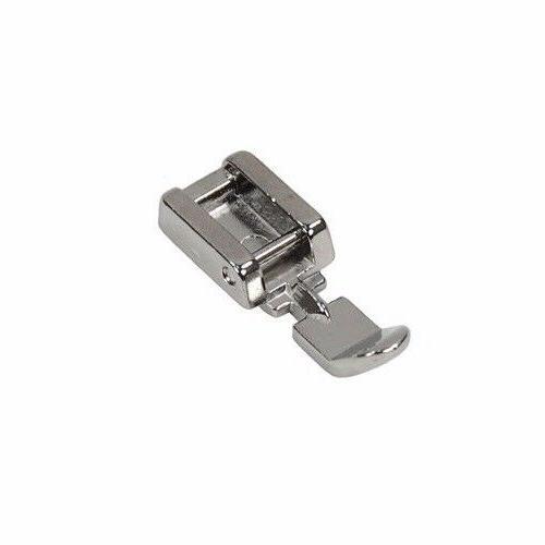 Narrow Slim Body Zipper Presser Foot Attachment for Brother