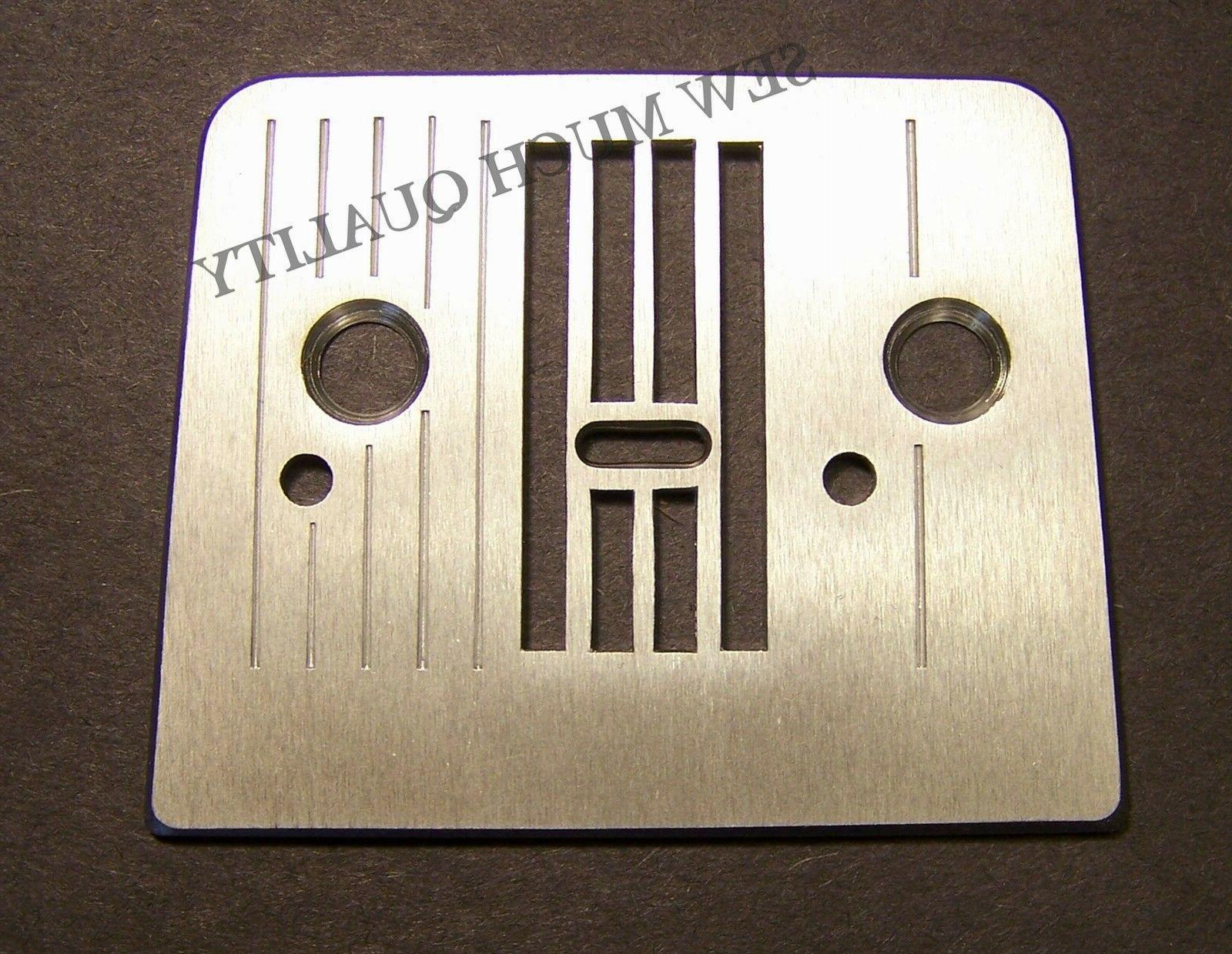 needle throat plate vx1435 x5 xl5010 xl5011
