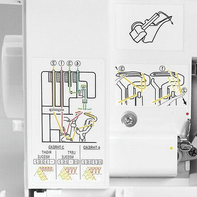 New SINGER 14CG754 2-3-4 Sewing Machines