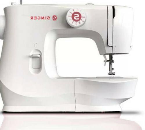 new 230281412 mx60 white sewing machine free