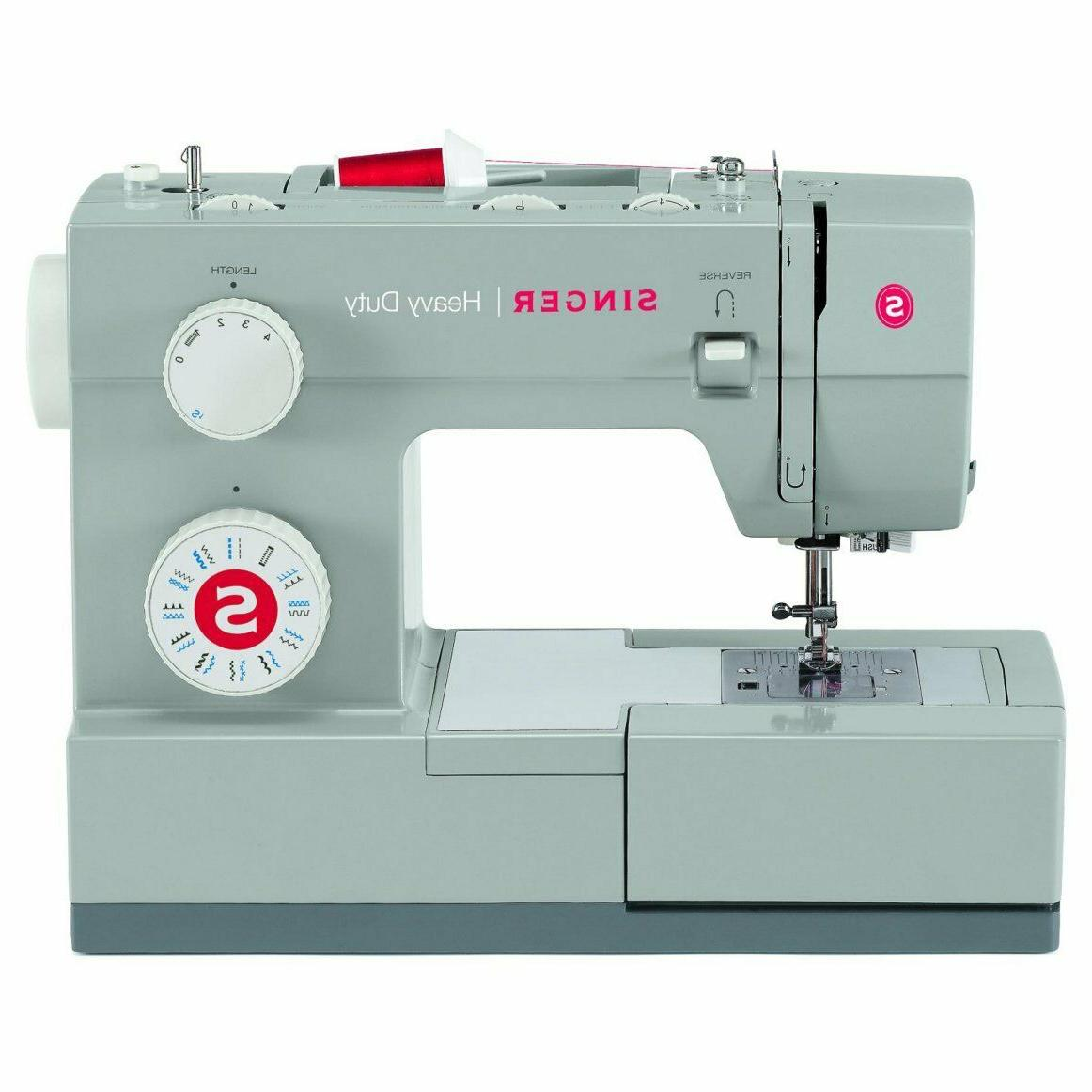 NEW SINGER 4423 Heavy Duty Model Sewing Machine FREE SHIPPIN