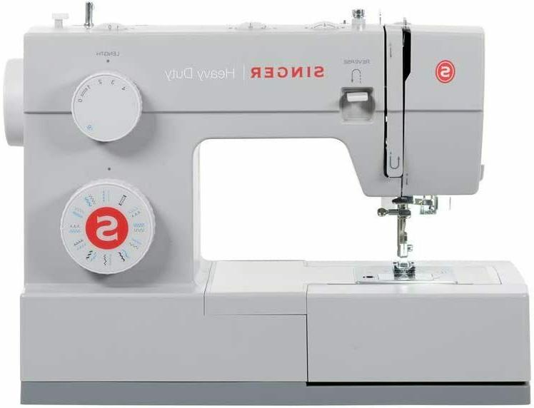 🔥 SINGER 4423 SEWING MACHINE HEAVY DUTY ✅ IN HAND BRAND