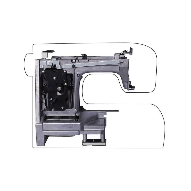 New Sewing Machine Industrial Leather Embroidery