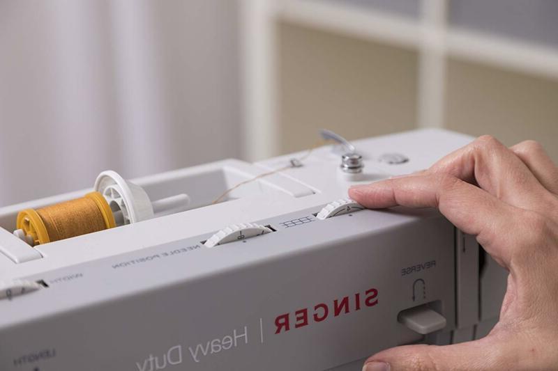 New Singer Sewing Machine