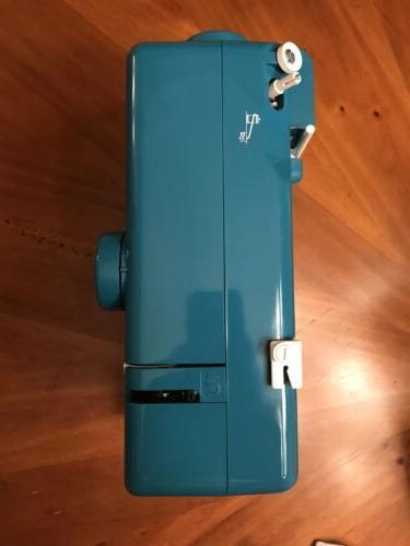 New Home Portable 525B