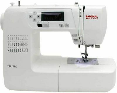 new home sewing machine 2030dc