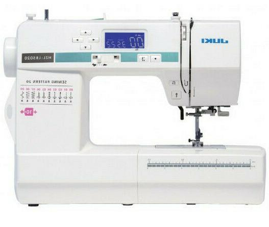 new hzl lb5020 sewing machine