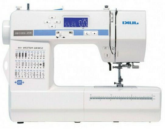 new hzl lb5100 sewing machine