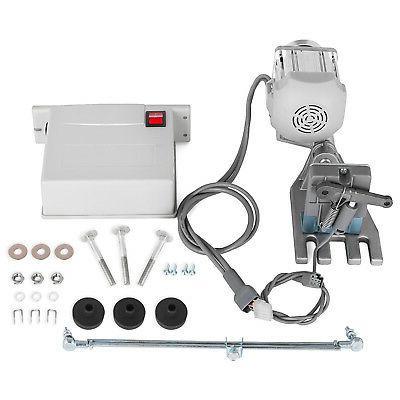 Sewing Machine Brushless Servo Motor 3/4HP 110V Industrial M