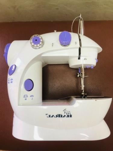 New Sewing Machine AC/DC 2 Tailor Portable