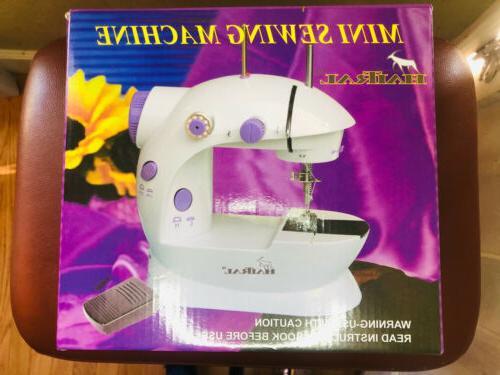 new mini sewing machine ac dc 2