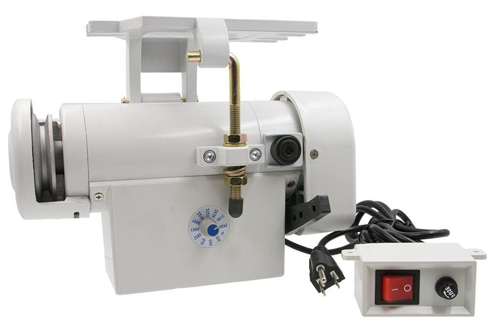 new original industrial sewing machine servo motor