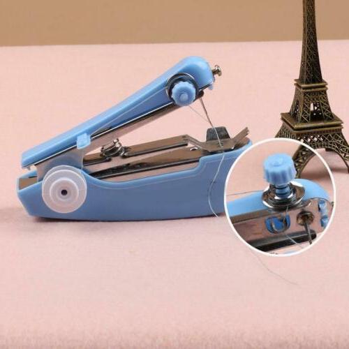 New Smart Mini Easy Hand-held Sewing Home RU