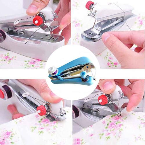 New Pocket Smart Easy Tailor Sewing Machine RU