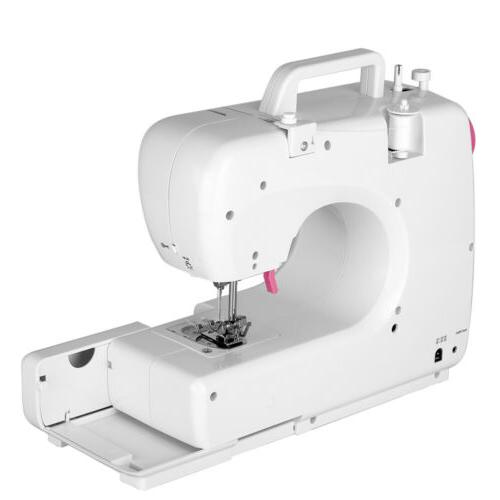 Overlock Sewing Machine Portable 2