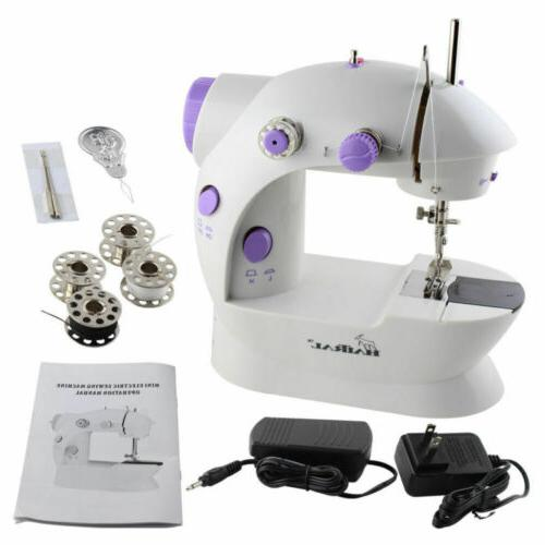 handheld portable desktop machine household sewing electric