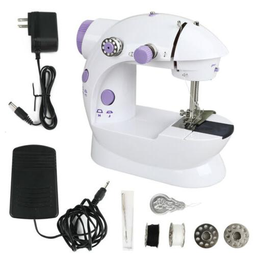 Portable Electric Double Speed Household Tailor USA