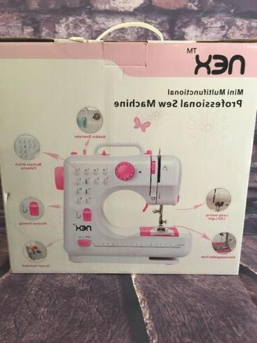 NEX Portable Sewing Machine