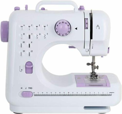 Portable Electric Household Sewing
