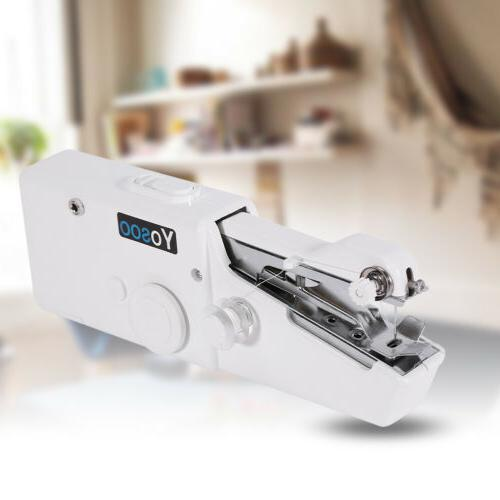 Mini Electric Tailor Handheld Machine Home