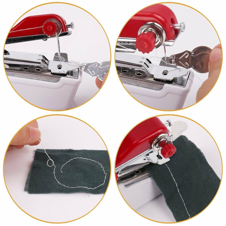 Held Sewing Handy Cordless