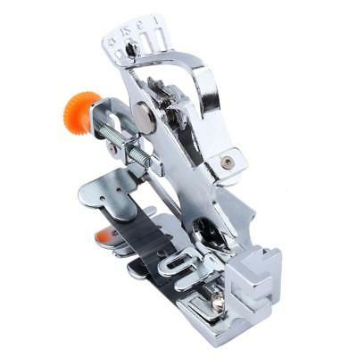 Pro Ruffler Foot Low Sewing Machine